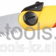 Ножовка Grinda садовая складная, 3D-заточка, шаг зуба 4,0мм -6 TPI, 190мм Код: 8-151881 фото
