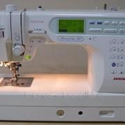 Швейная машина Janome MC 6600P фото