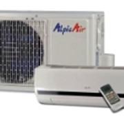 Кондиционеры AlpicAir AWI/AWO-35HPR1 фото