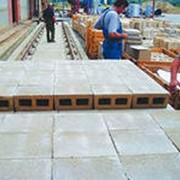 Жаростойкий бетон фото
