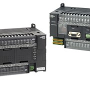 Контроллер CP1L фото