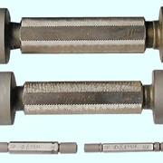 Калибры-пробки гладкие для отверстий КПГО-6,30-42,00 (комплект № 5) фото