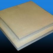 Плиты марки ПКВТ теплоизоляционные керамо-волокнистые t - 1100°С. фото