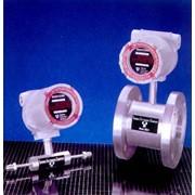 Трубозамещающий расходомер Thermo серии 600-9