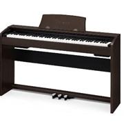 Фортепиано цифровое компактное CASIO PX-735BN фото