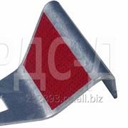 Световозвращатель дорожный КД 5 БК2 (КД 4-1) Катафот КД5 КД-5 фото