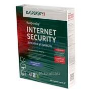 Антивирус Kaspersky Internet Security 2014 CIS 2-Desktop Renewal 1 year фото