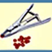 Щипцы для кастрации и удаления грыж