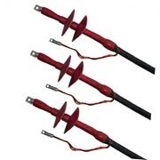 Муфты для кабелей с пластмассовой изоляцией 3ПКНтп6-70/120-бн фото