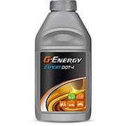G-Energy EXPERT DOT4 тормозная жидкость 0,455 кг фото
