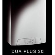Настенный котёл DUA plus 30 Microtank фото