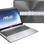 Ноутбук NB ASUS X55L i3-4010M 4G, опт фото