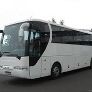 Автобус MAN Lions Coach фото