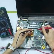 Услуги по ремонту микропроцессоров фото
