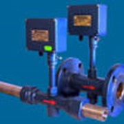 Теплосчетчики с вихревыми расходомерами фото