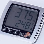 Измеритель влажности, давления и температуры
