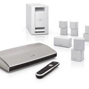 Стереоусилитель Bose Lifestyle 520 HT White фото