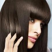 Долговременное выпрямление волос фото