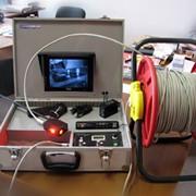Видеодиагностика систем трубопроводов фото