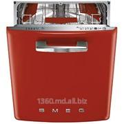 Посудомоечные машины SMEG фото