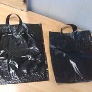 Хозяйственные пакеты,большие мусорные мешки фото