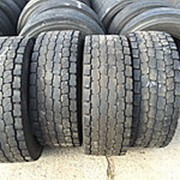 315/60R22.5 Goodyear ULTRA GRIP WTD 152/148 L TL фото