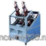 Машина для производства бумажных тарелок ZDJ-300K фото