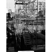 Строительство инженерных сетей фото