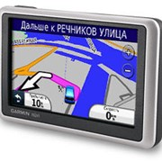 Навигатор GPS автомобильный Garmin Nuvi 1300 фото