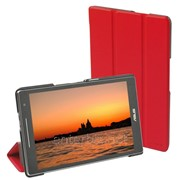 Чехол Grand-X для Asus ZenPad 8.0 Z380C Red (ATC - AZPZ380CR), код 128355 фото
