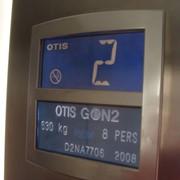 Лифтовое оборудование ОТИС фото