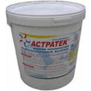 Теплоизоляционное полимерное покрытие АСТРАТЕК металл фото