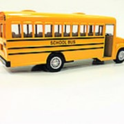 Машинка School bus фото