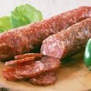 Сырокопченые колбасы фото
