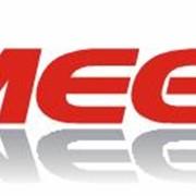 Регистрация номеров Megaline фото