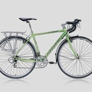 Велосипед туристический Forward 5320 фото
