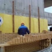 Работы по защите конструкций и оборудования. фото