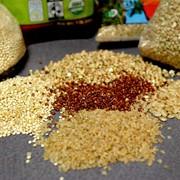 Семена (посевной материал): гибрид горчицы желтой, кориандр голландский сорт Элита, ячмень озимый и сельхозпродукцию: зерновые, зернобобовые, технические культуры (масляничные) во всех регионах Украины и на экспорт.
