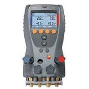 Электронный анализатор холодильных систем testo 556-1, фото