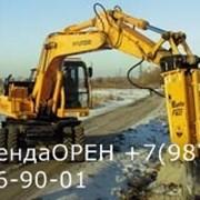КАМАЗ 65115 10м3 в аренду фото