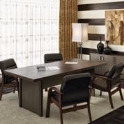 Комплект офисной мебели Чикаго П К1 фото