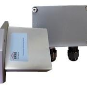 Акселерометры с чипом памяти EEPROM для хранения калибровочных коэффициентов фото