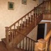 Проектирование и изготовление лестниц фото