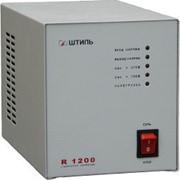 Стабилизаторы напряжения R-1200 фото