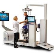 Роботизированный реабилитационный комплекс для функциональной терапии нижних конечностей с расширенной обратной связью ReoAmbulator фото