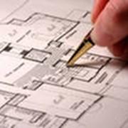 Архитектурно-строительные решения фото