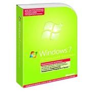 Операционная система Windows 7 фото
