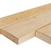 Доска обрезная в ассортименте от 4 до 6 м., Доска обрезная 2 сорт толщина 25-30 длинна 6 м