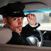 Аренда автомобиля с водителем в Москве фото