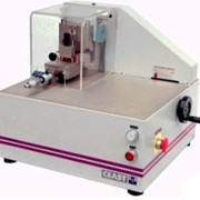 Оборудование для испытаний пластмасс